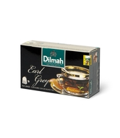 DILMAH EARL GREY FLAVOURED BLACK TEA 20X1,5 G