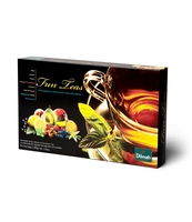 DILMAH FUN TEAS 80X2 G
