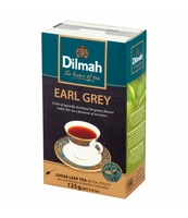 DILMAH GOURMET EARL GREY TEA 125 G