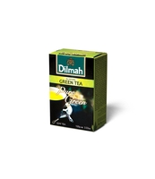 DILMAH PURE GREEN TEA 100 G