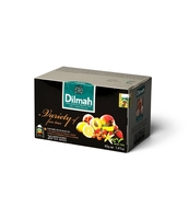 DILMAH VARIETY OF FUN TEAS 20X2 G
