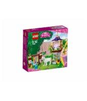 KLOCKI LEGO DISNEY PRINCESS NAJLEPSZY DZIEŃ ROSZPUNKI 41065