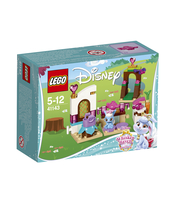 KLOCKI LEGO DISNEY PRINCESS KUCHNIA BERRY 41143