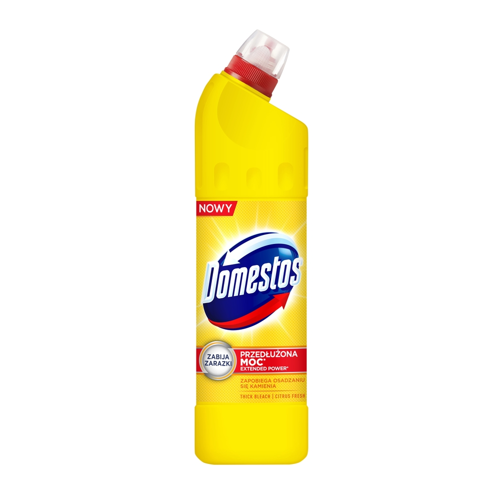 DOMESTOS CITRUS FRESH 1250ML