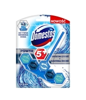 DOMESTOS POWER5+ BLUE WATER OCEAN 53G