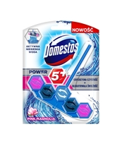 DOMESTOS POWER5+ BLUE WATER PINK 53G