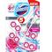 KOSTKI DO TOALET DOMESTOS POWER 5 PLATINUM - DUO PACK FRESH ROSE & JASMINE