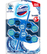 KOSTKI DO TOALET DOMESTOS POWER 5+ BLUE WATER - OCEAN