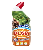 DOSIA ŻEL DO WC PINE 750ML
