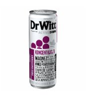 DRWITT PREMIUM ACTIVE DRINK KONCENTRACJA NAPÓJ 250 ML