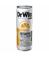 DRWITT PREMIUM ACTIVE DRINK ODPORNOŚĆ NAPÓJ OWOCOWY 250 ML
