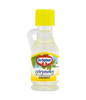 DR. OETKER AROMAT CYTRYNOWY 9ML