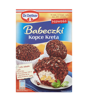 DR. OETKER BABECZKI KOPCE KRETA 264G