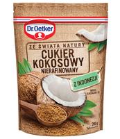 DR. OETKER CUKIER KOKOSOWY 200G