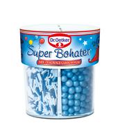 DR. OETKER MIX DEKORACJI CUKROWYCH SUPER BOHATER 76G