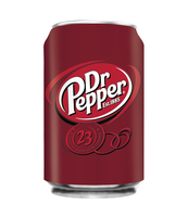 ORAN.DR PEPPER 330ML