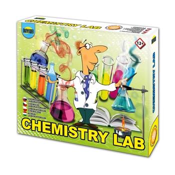 LABORATORIUM CHEMICZNE 100