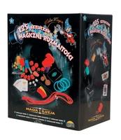 MAGICZNE ROZMAITOŚCI 125 SZTUCZEK + DVD