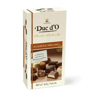 DUC D'O MIX PRALIN BELGIJSKICH 125G
