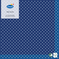DUNI SERWETKI 3 WARSTWOWE 33X33CM BROOK BLUE 20 SZT