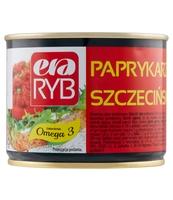 ERA RYB PAPRYKARZ SZCZECIŃSKI 330 G