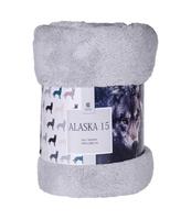 KOC ALASKA 15 150X200 SZARY