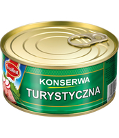 EVRAMEAT KONSERWA TURYSTYCZNA 300 G