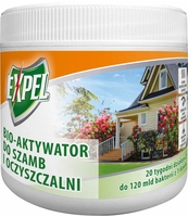 EXPEL - BIO-AKTYWATOR DO SZAMB 0,5KG