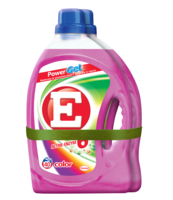 E GEL COLOR 2,92L+2,92L 80P DUOPACK