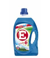 E HDD GEL WHITE 60P 4,38L