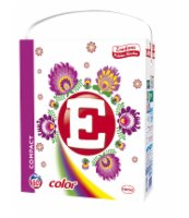 E SOFT PLUS COLOR 60WL BOX 4,5KG MAZURKA