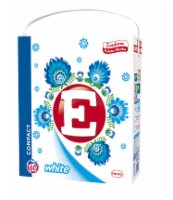 E SOFT PLUS WHITE 60WL BOX 4,5KG MAZURKA