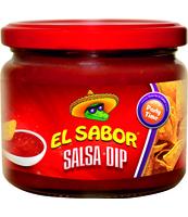 DIP SALSA 315G ELSABOR