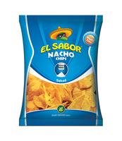 NACHOSY SOLONE 100G EL SABOR
