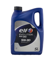 ELF EVOLUTION 900 DID 5W30 5L