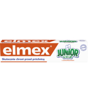 ELMEX PASTA JUNIOR (6+ LAT) 75ML