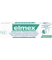 ELMEX PASTA SENSITIVE PROFESSIONAL 75ML