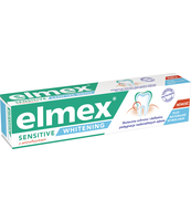 ELMEX PASTA SENSITIVE WHITENING 75ML
