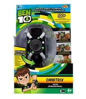 BEN 10 - OMNITRIX DELUXE
