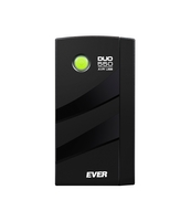 ZASILACZ UPS EVER DUO 550 AVR USB
