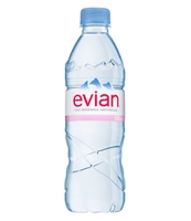EVIAN NATUR.WODA MINER.500 PET 500ML