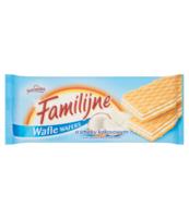 FAMILIJNE WAFLE O SMAKU KOKOSOWYM 180 G