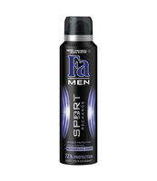 FA MEN DEO SPRAY RECHARGE 150ML