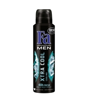 FA DEO SPRAY XTRA COOL 150ML