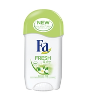 FA DEO STICK FRESH & DRY GREEN TEA 50ML