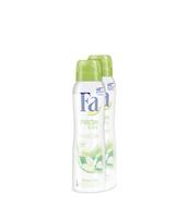 FA DEZODORANT W SPRAYU GREEN TEA 2X150ML