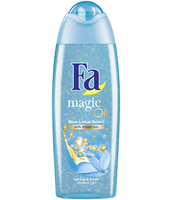 FA GEL PP BLUE LOTUS 400ML