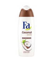 FA GEL PP COCONUT MILK 250ML