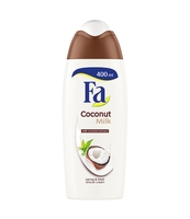 FA GEL PP COCONUT MILK 400ML