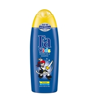FA GEL PP KIDS PIRATE 250ML